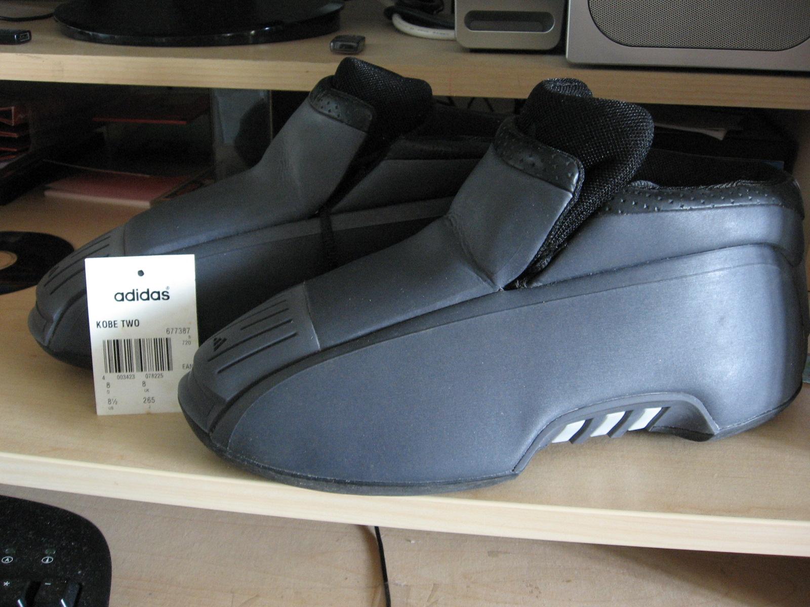 Kobe 2 Adidas Shoes