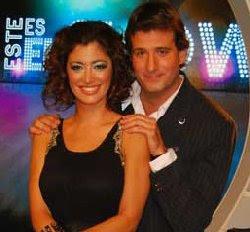 José María Listorti y Carla Conte en SowMatch