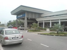 Batu Gajah KTMB Station