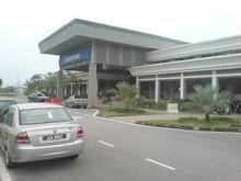 Batu Gajah KTMB Station