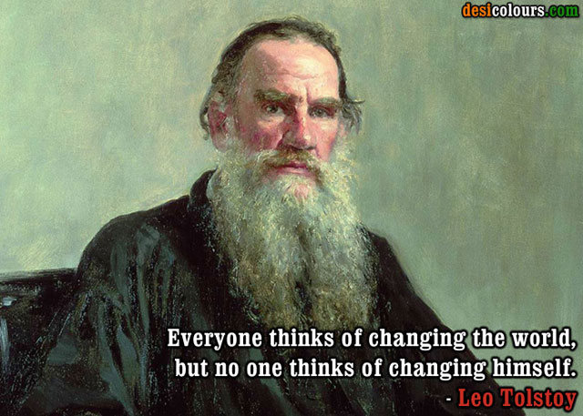 famous quotes on change. Famous quotes by well known