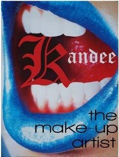 Kandee Johnson, The Make Up Artist - Squidoo : Welcome to Squidoo