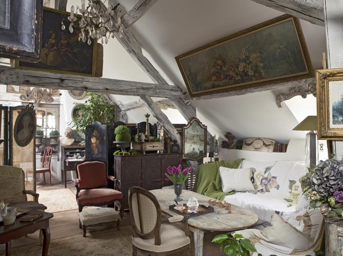 Boiserie & c.: la casa naturale: in provenza n. 7