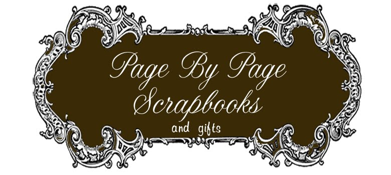 Page By Page Scrapbooks