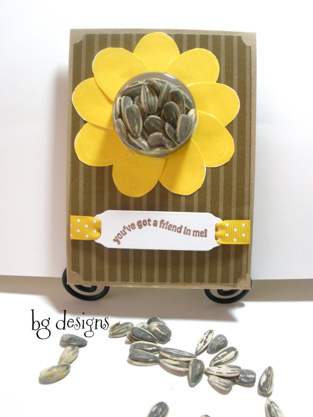 [sunflower]