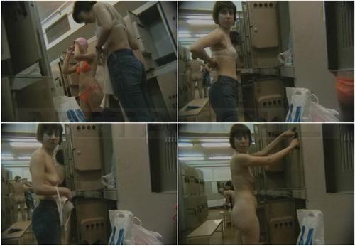 little china girls naked
