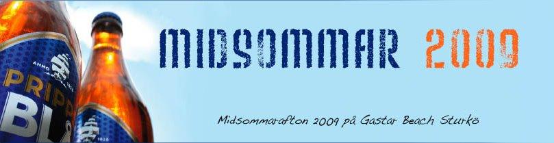 midsommarfest2009