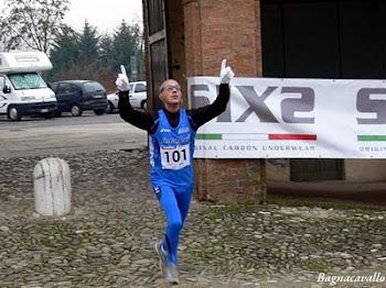 Maratona della Pace 2010