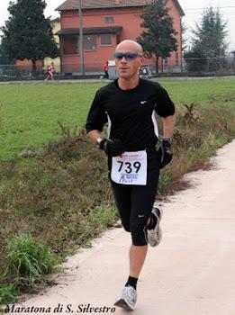 Maratona di S.Silvestro 2010