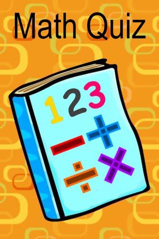 iphone game math quiz v1 0 1. Black Bedroom Furniture Sets. Home Design Ideas