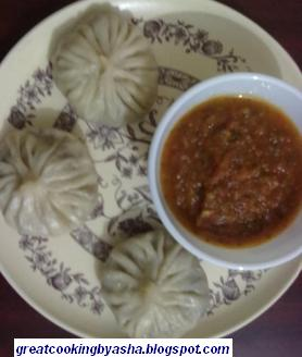 how to make momo sauce at home