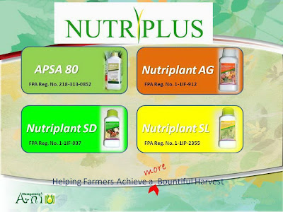 Nutriplant
