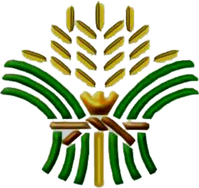 Philippine Department of Agriculture Logo