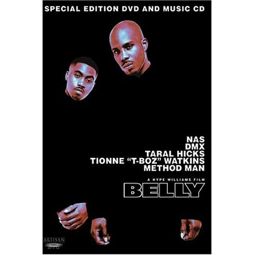 South City Limit: Belly (1998