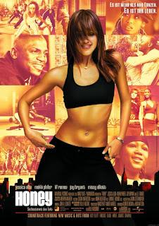 Honey: La Reina del Baile Poster