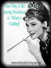 Breakfast At Tiffany's Award