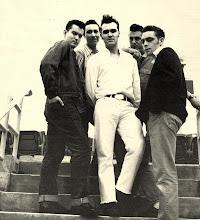 Viva The Smiths!