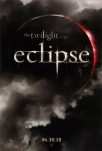 Official Moive Poster of Twilight Eclipse
