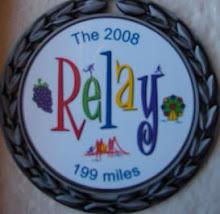 Relay Medal