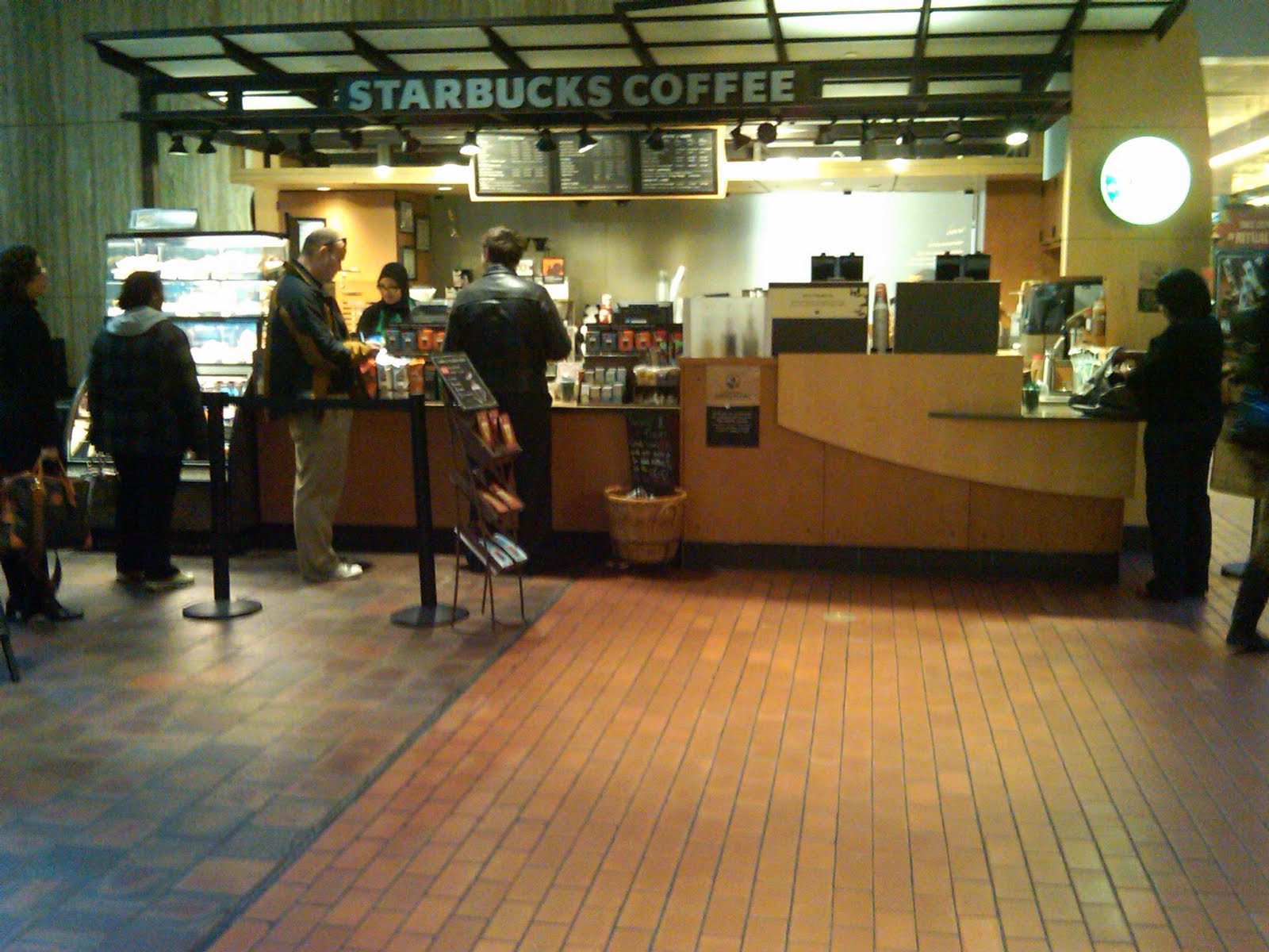 amazonv coffee taste tracking starbucks the gallery at market