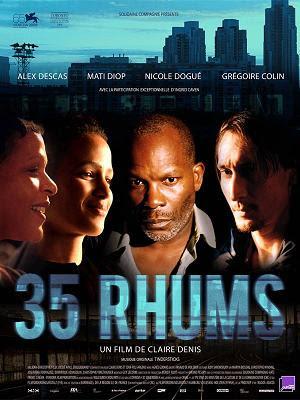35 Doses de rum – DVDRip – Legendado