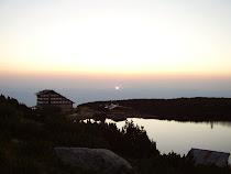 Изгрев в Пирин 2007