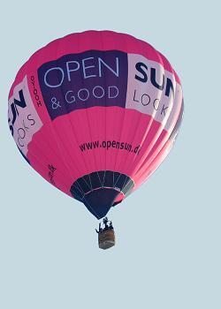 Holdets ballon