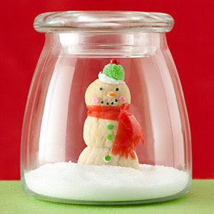 Craft Ideas Xmas Gifts on The Robin S Nest  Whimsical Christmas Craft Ideas