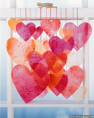 Valentine Craft Ideas on And While I Can Honestly Say I Will Not Attempt The Following  I Must