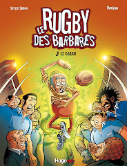 Le Rugby des Barbares T.3