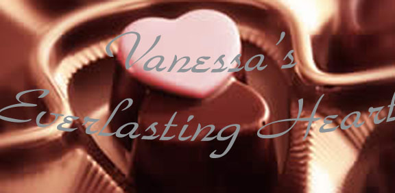 Vanessa's Everlasting Heart Memories