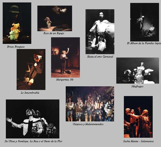 Fotos de Espectáculos