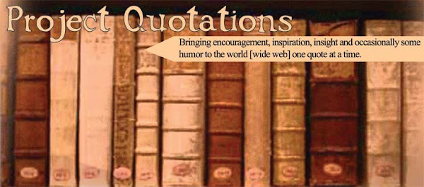 Project Quotations