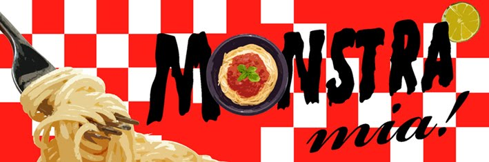 MONSTRA MIA!