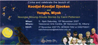 Kiangardarup: More Noongar language books