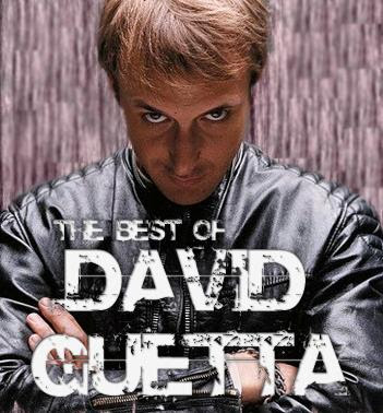 David Guetta - Best Of