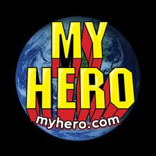 creative readers writers and thinkers  next week you will start writing about your own personal hero or role model this essay will be then submitted to my hero webpage