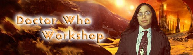 Doctor Who Workshop