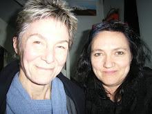 Annie & Clare