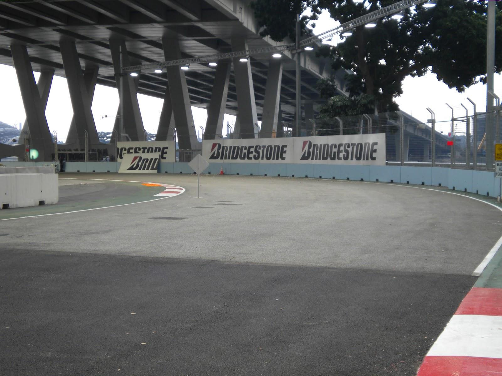 Hotels Near FORMULA 1: F1 Race Route - Singapore