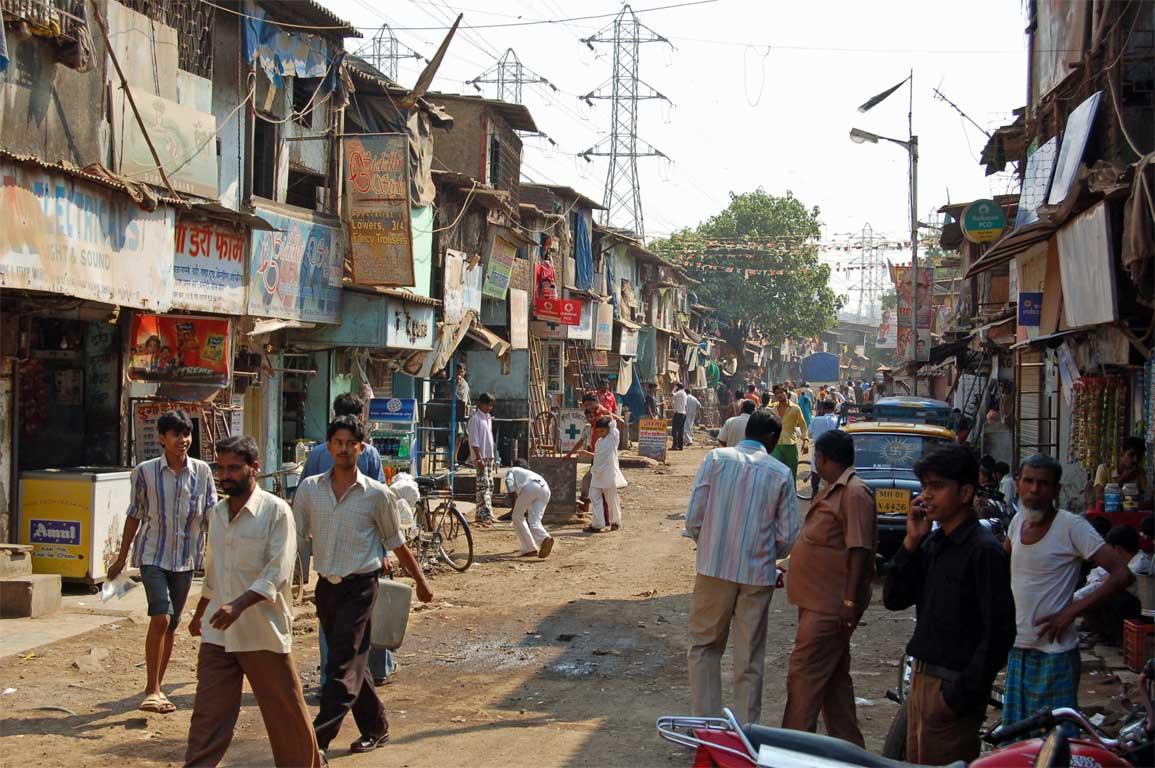 dharavi photo essay