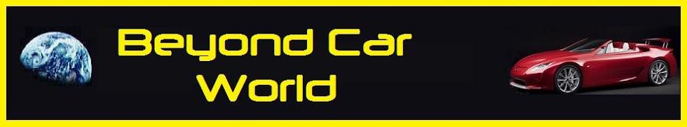 Beyond Car World