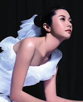 Hen Mei TIan Actress of China