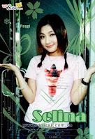 Selina Ren Jia Xuan
