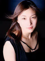Ryoko Hirosue Picture