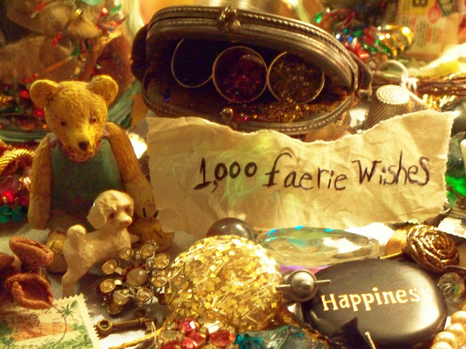 1,000 faerie Wishes