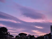 ciels du mourillon