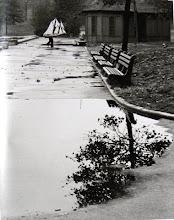 le retour du bateau 1944