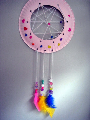 40 Crazy Kings Kids Craft Dream Catcher Beauteous Children's Dream Catcher