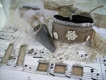 Beställ ljuvliga handgjorda smycken av Beth Quinn, USA